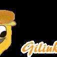 logo giliukas