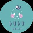 bubu outlet logo be uzraso